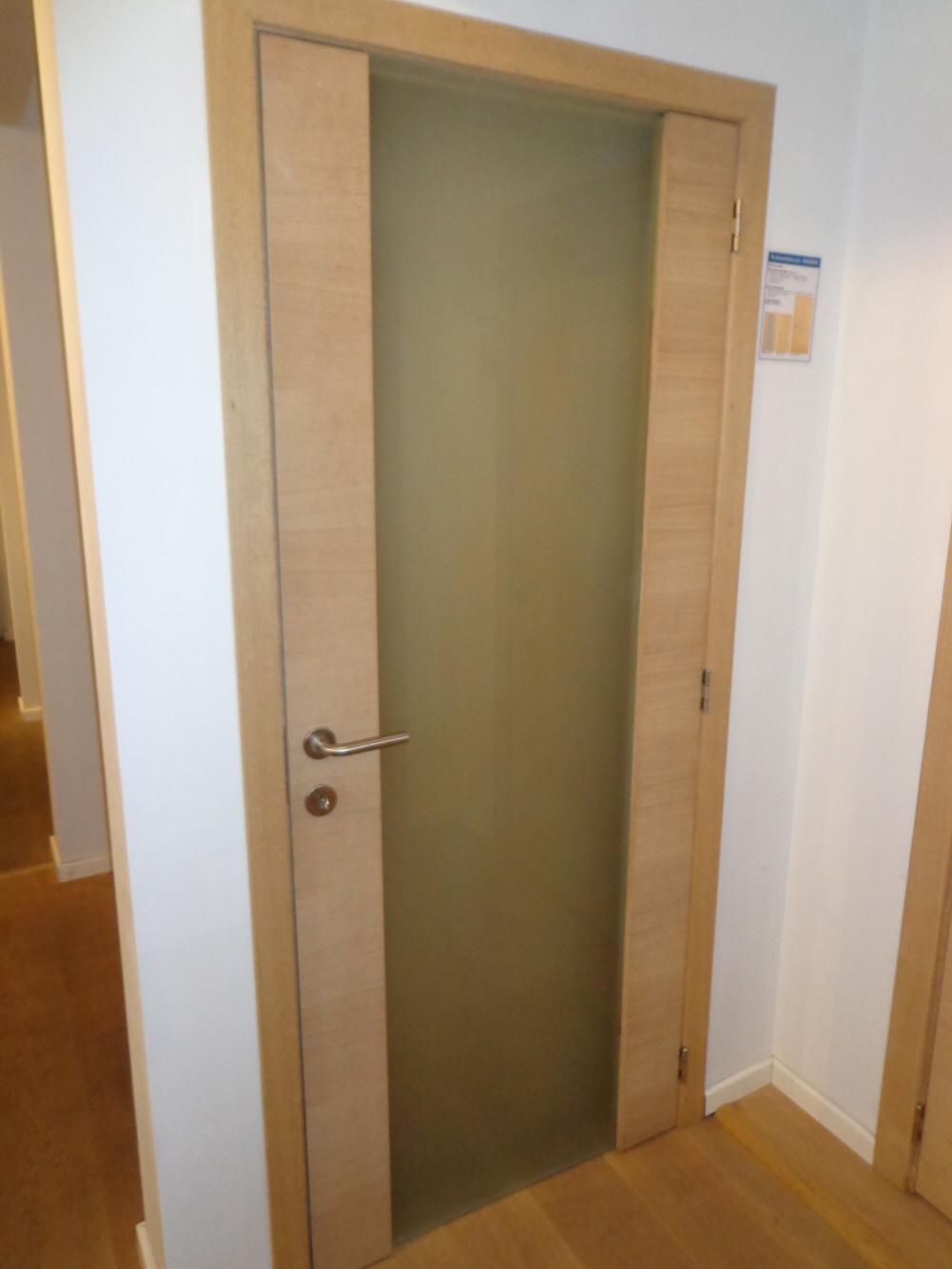 horizontal gls glas massieve deuren. Black Bedroom Furniture Sets. Home Design Ideas