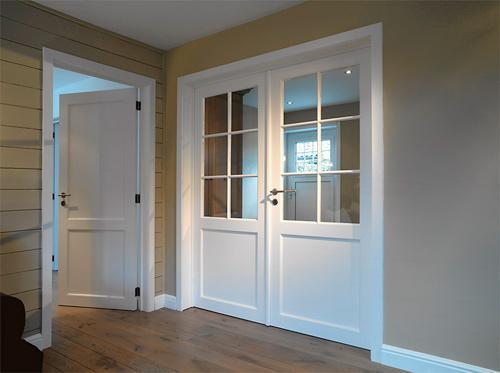 binnendeuren. Black Bedroom Furniture Sets. Home Design Ideas