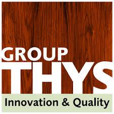 groep thys