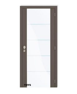Thys Serie 5 New Glass - Design 1510