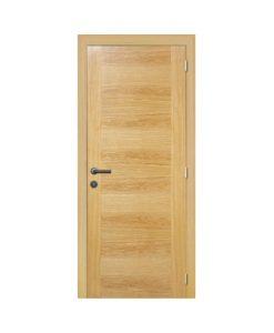 afgewerkte deur marquis