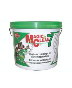Magic Clean 7