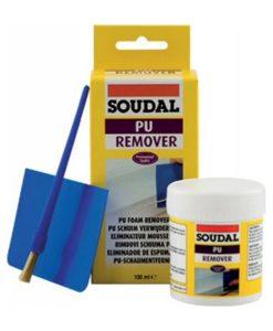 Soudal PU-Remover