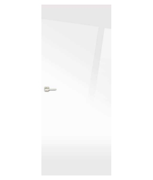 Thys Invisible Serie 60 Laminado Glanzend Wit – RAL9016