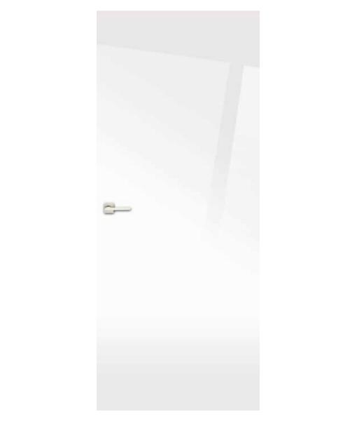 Thys Invisible Serie 60 Laminado Glanzend Wit – RAL9016