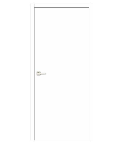 Thys Invisible Serie 63 Laminado Platina Wit – RAL9016