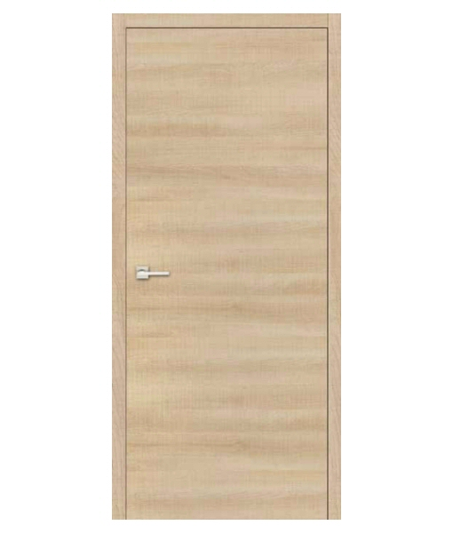 Thys Invisible Serie 61 Pure Oak