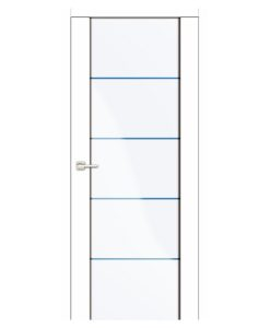 Thys Invisible Serie 5 New Glass Design 1510